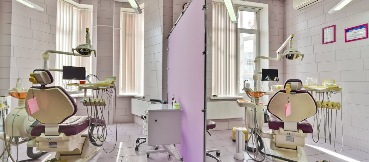 Фотогалерея - Клиника стоматологии СОК