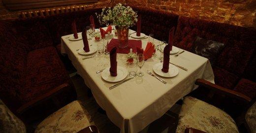 фотография Ресторана Comelfo