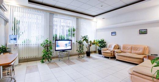 фотография Диагностического центра Томография на 1-й Парковой