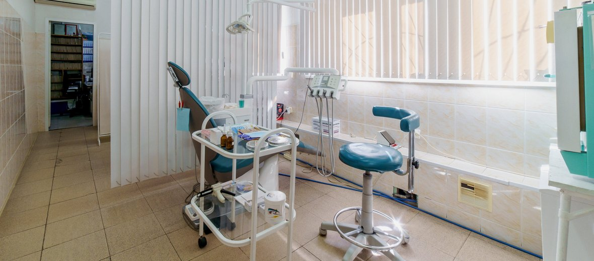 Фотогалерея - Дентал-Практик, стоматологические клиники