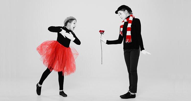 фотография Театрально-хореографической школы InSide