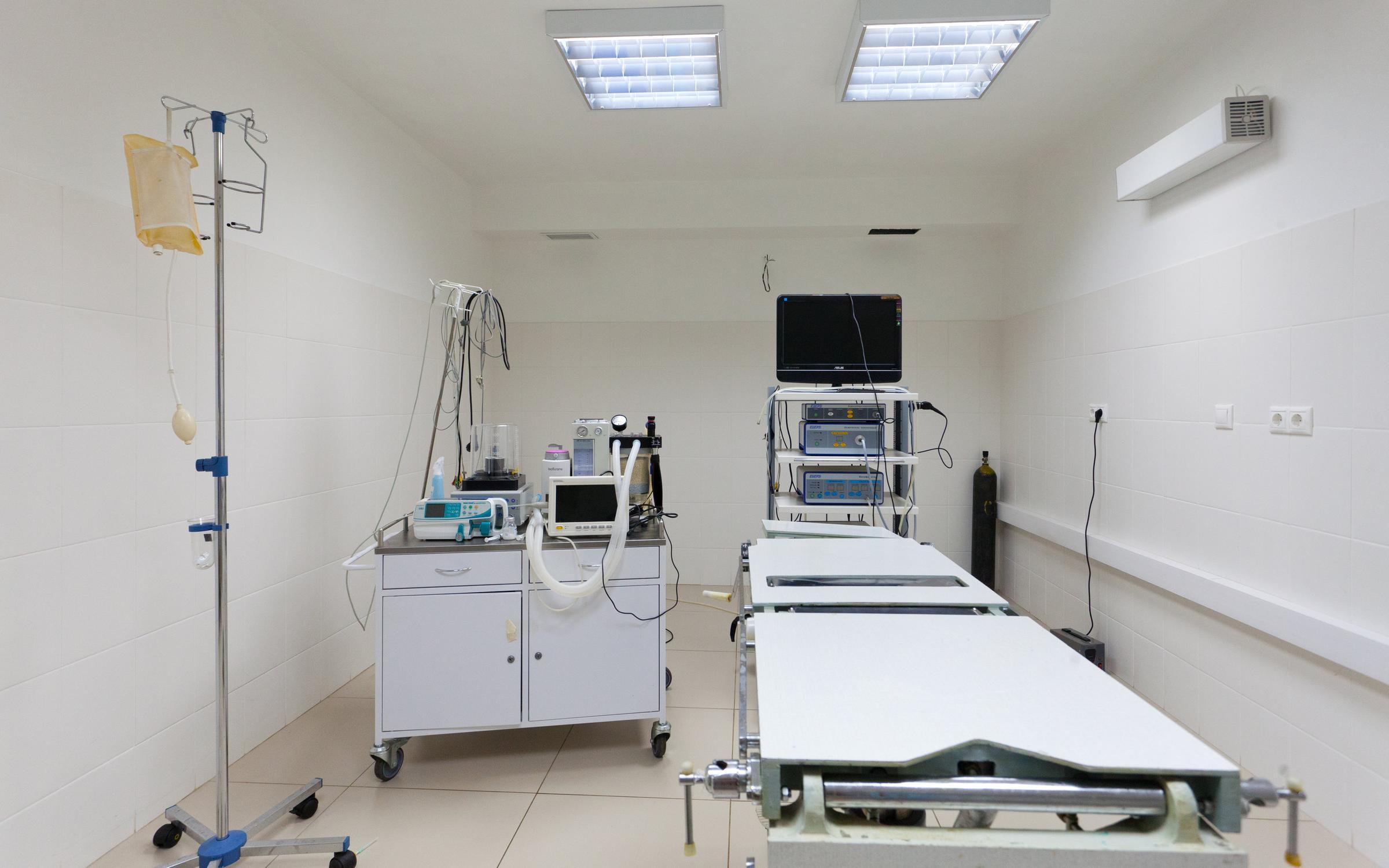 Как попасть в детскую республиканскую больницу москва