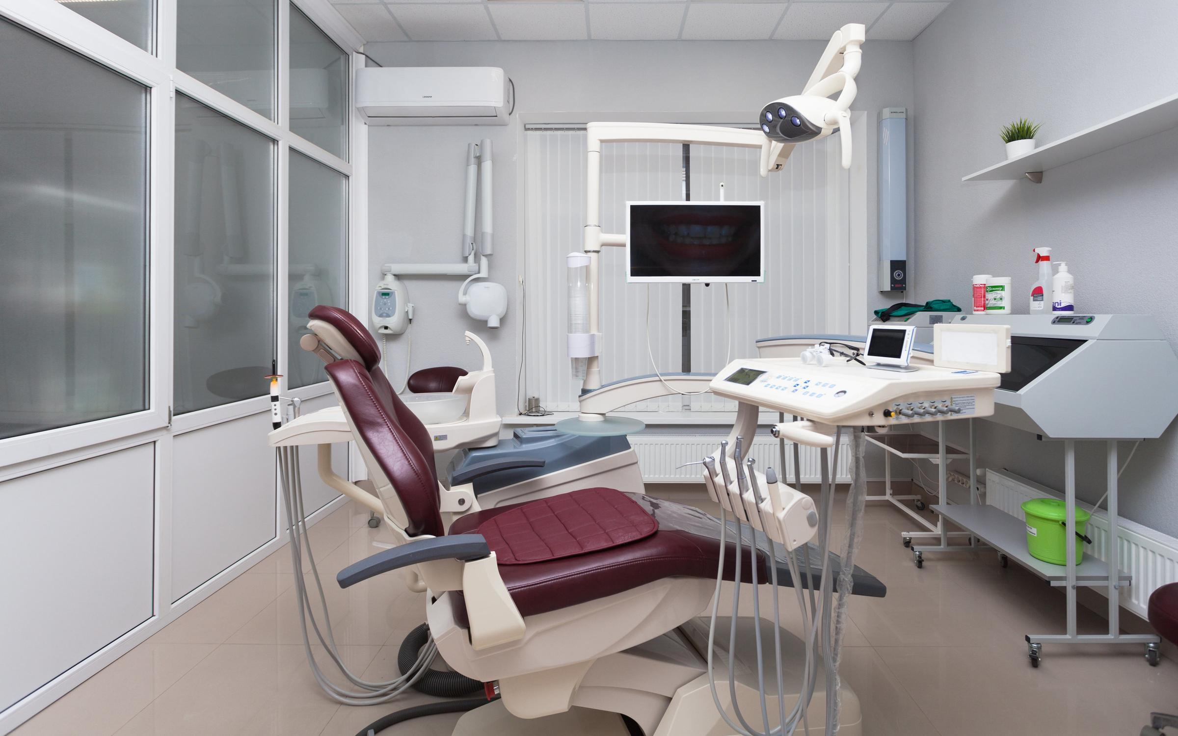 фотография Стоматологической клиники Формула Улыбки в Прикубанском округе