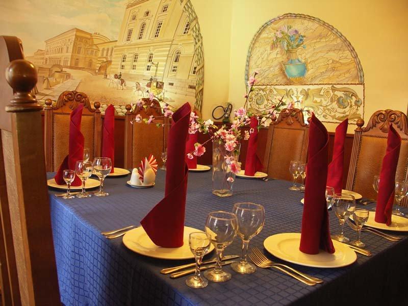 фотография Гранд-кафе Нева на Университетской набережной
