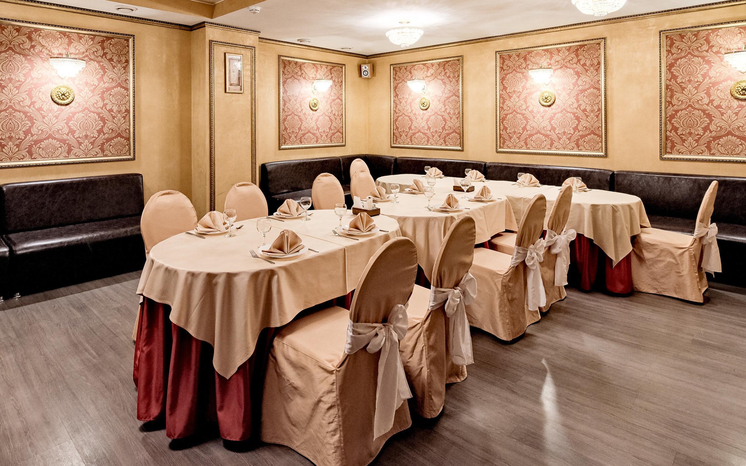 фотография Бара-ресторана Лео на Байконурской улице