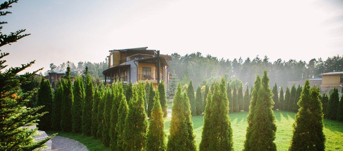 Фотогалерея - Загородный клуб Artiland в Балашихе