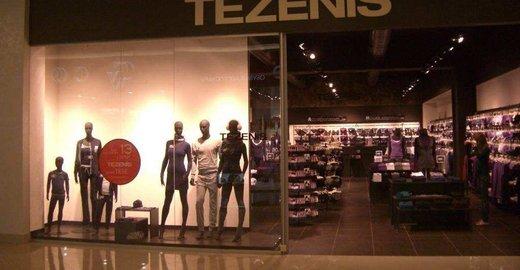 c1a3a0538afb Сеть магазинов одежды и нижнего белья Tezenis в ТЦ МЕГА Дыбенко - отзывы,  фото, каталог товаров, цены, телефон, адрес и как добраться - Одежда и обувь  ...