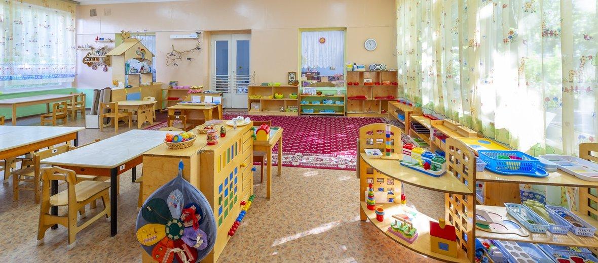 """Фотогалерея - Школа и детский сад """"Академия развития"""" на Керамическом проезде"""