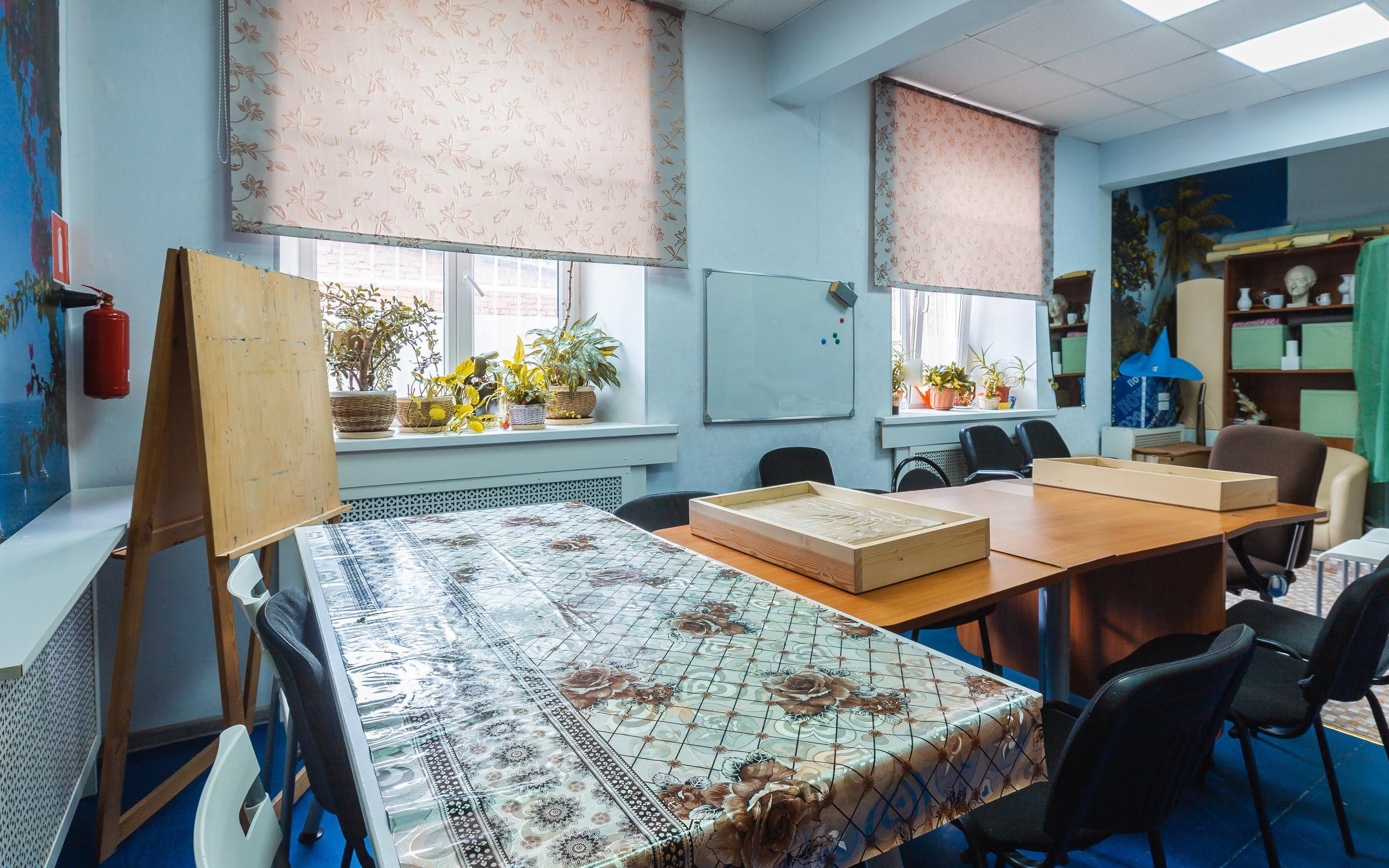 фотография Семейного центра На Кирпичке в 1-м Кирпичном переулке