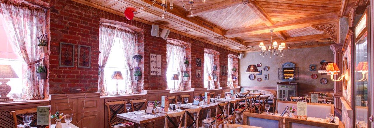 фотография Ресторана Оджахури на Садовой-Черногрязской улице