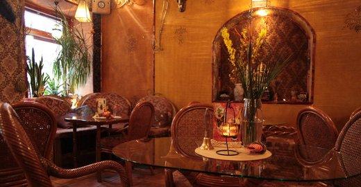 фотография Кафе Кашмир на Большой Московской улице