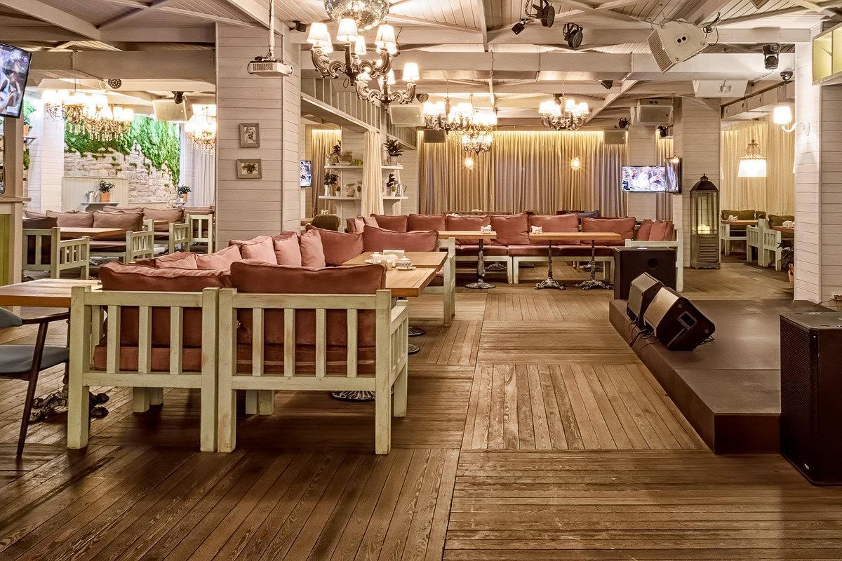 фотография Ресторана Чайхона №1 Братьев Васильчуков на Флотской улице