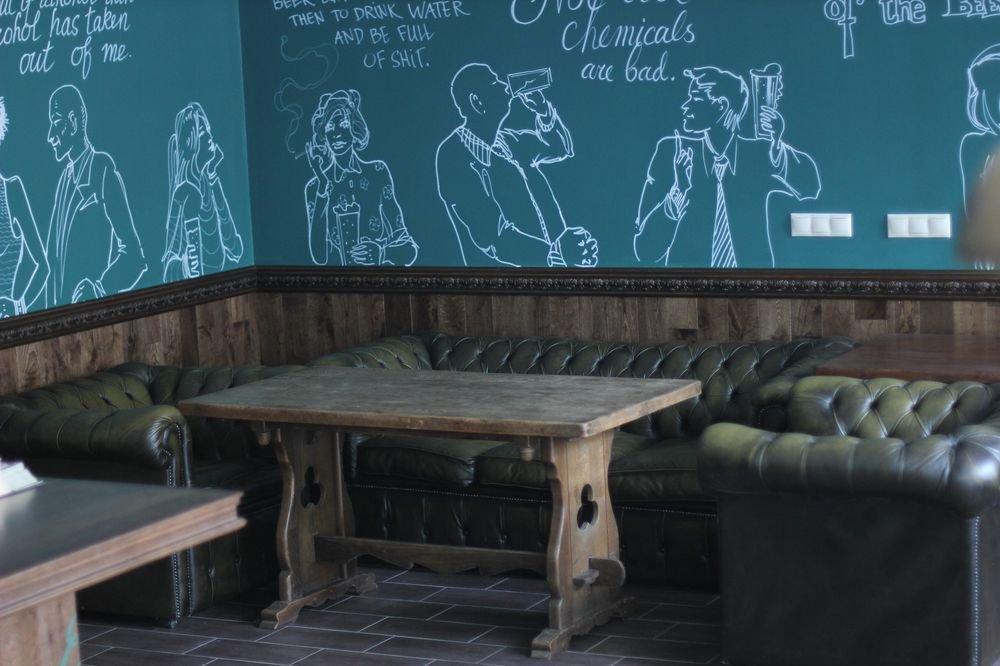фотография Гастробара OneMore Pub на улице Бутырский Вал