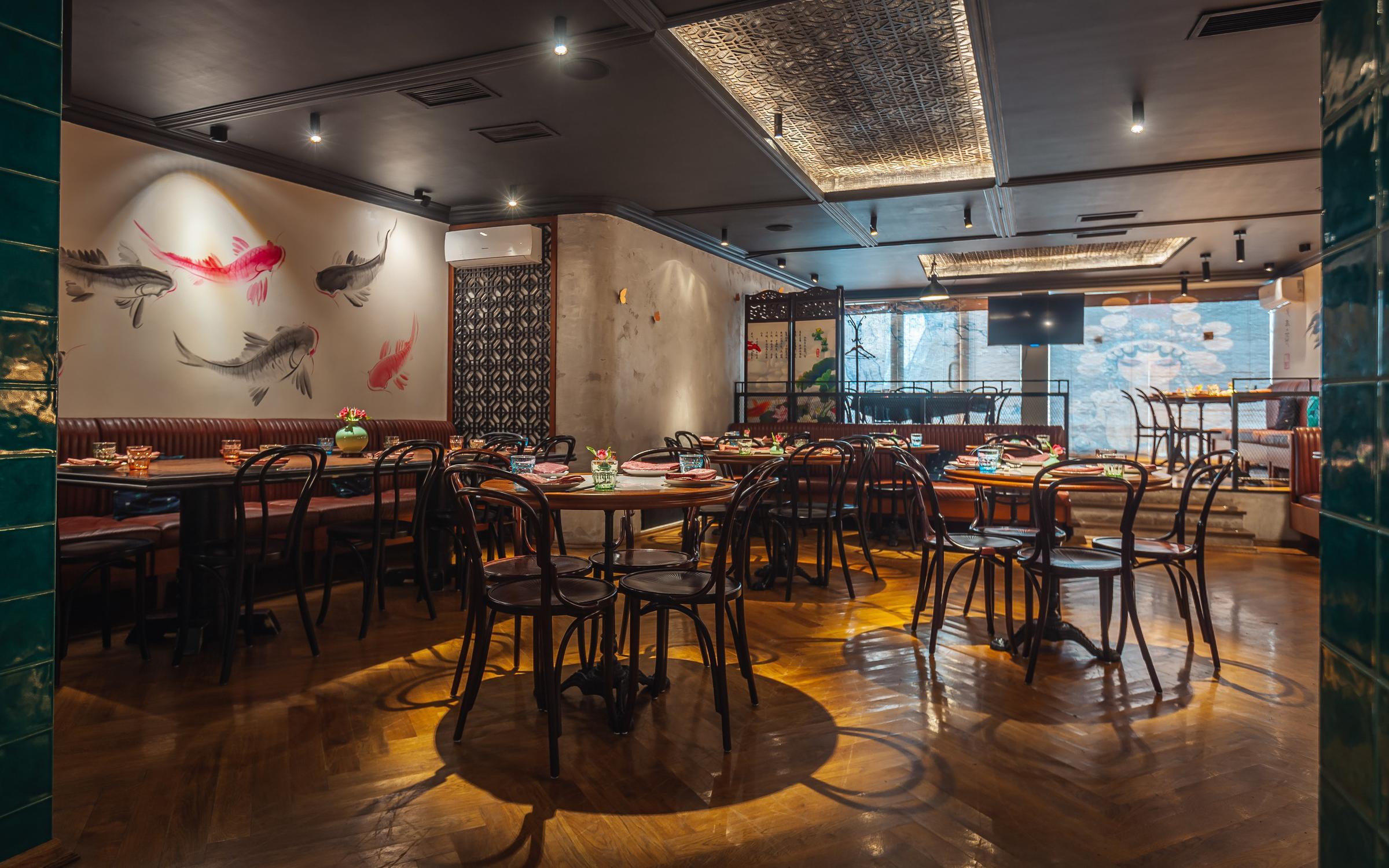 фотография Китайского ресторана Джимми Ли на проспекте Мира