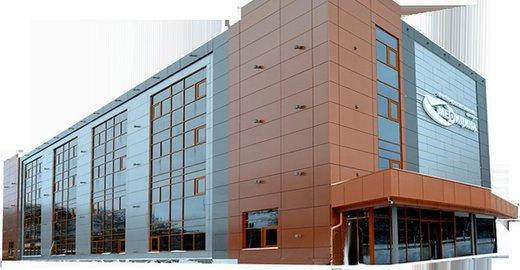 Кардиологический центр в наре