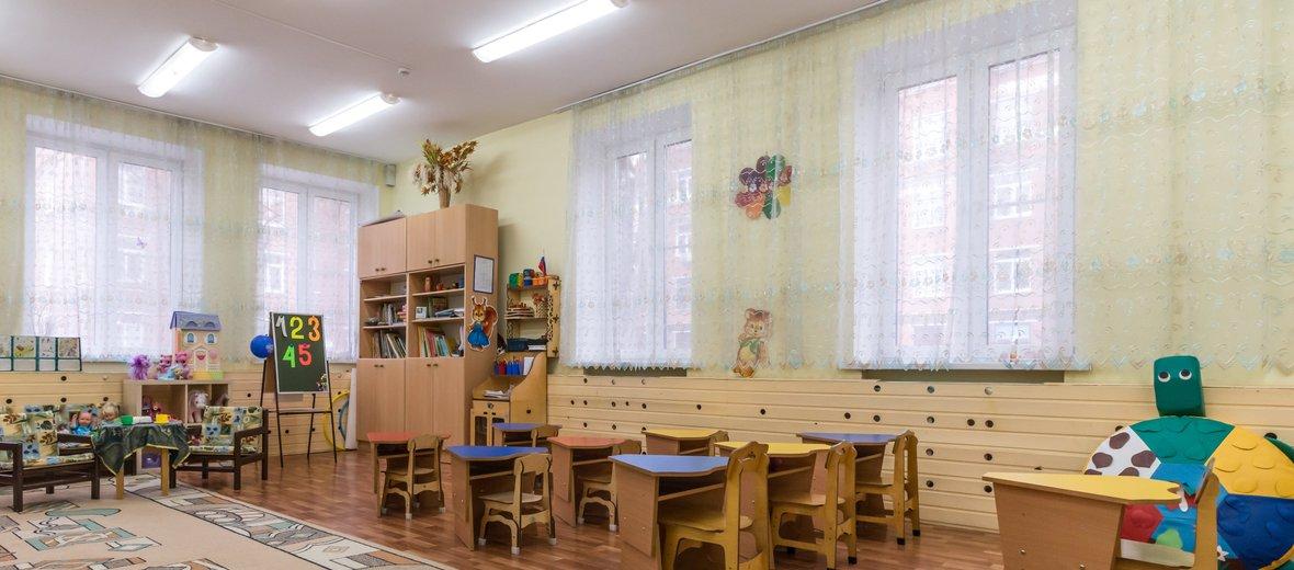 Фотогалерея - Частный детский сад Планета на метро Новогиреево
