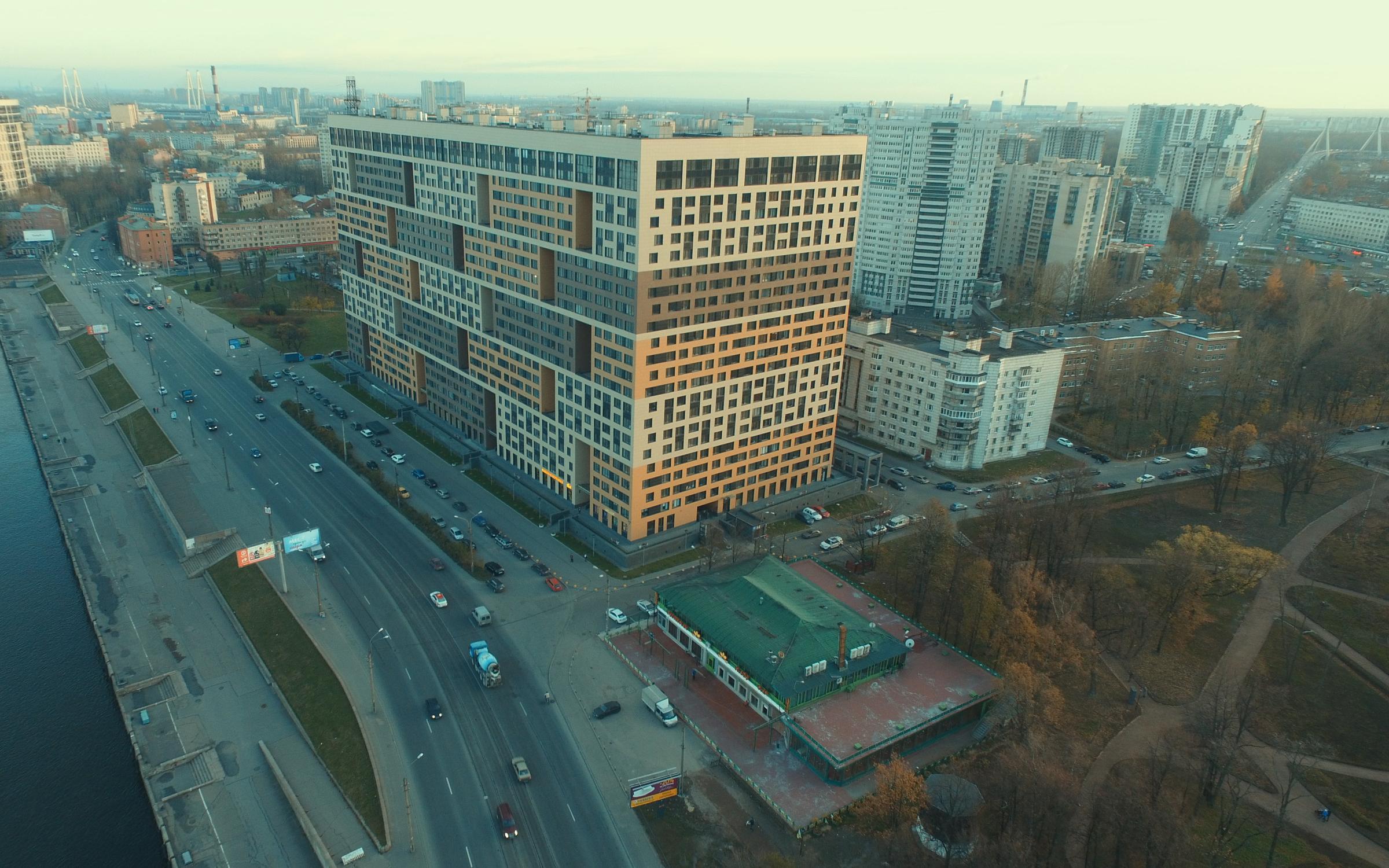 фотография Детского сада ПРЕСТО на метро Пролетарская