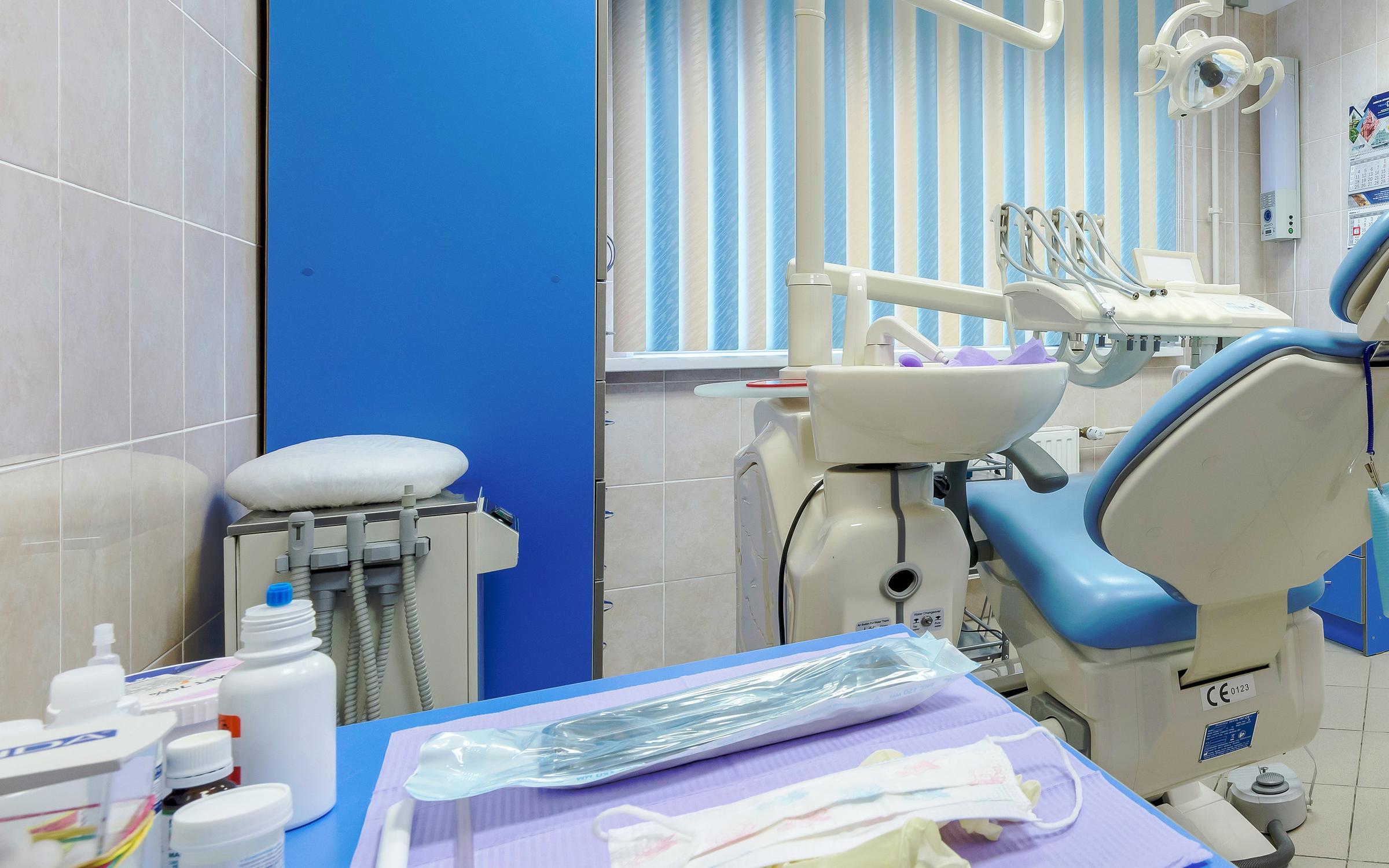 фотография Стоматологической клиники Добрые Руки на метро Парнас