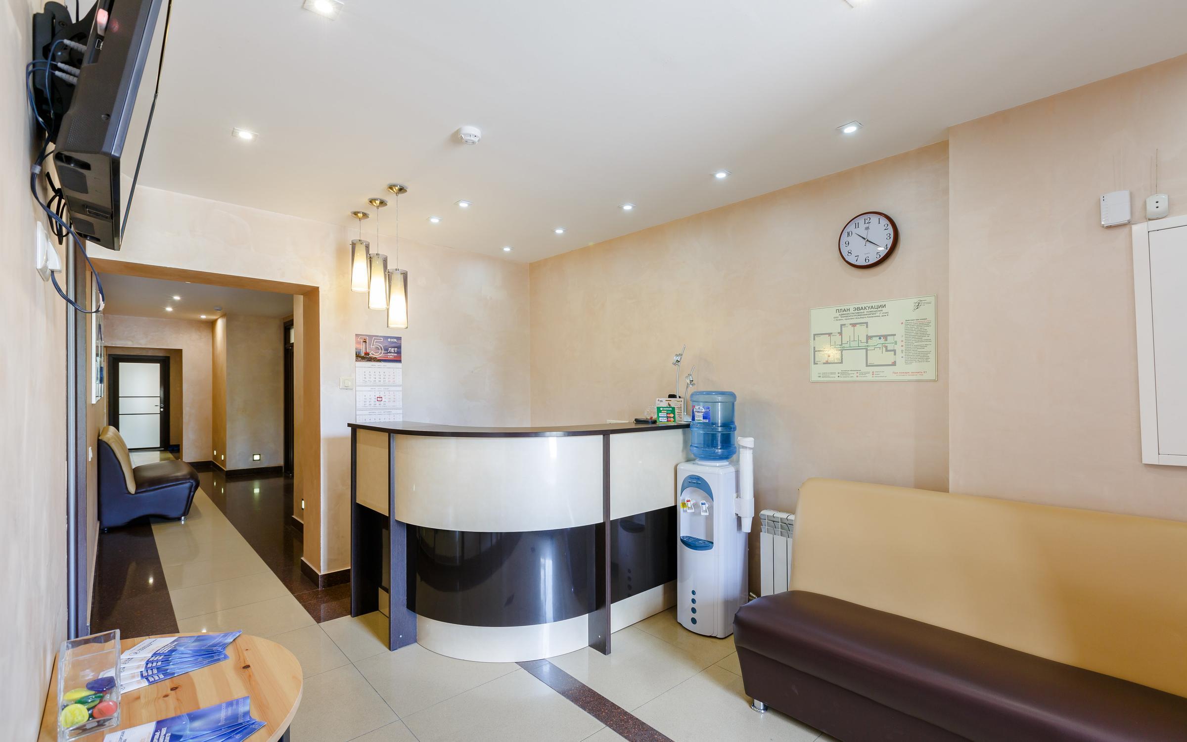 фотография Многопрофильного медицинского центра Профессорская клиника на метро Суконная Слобода