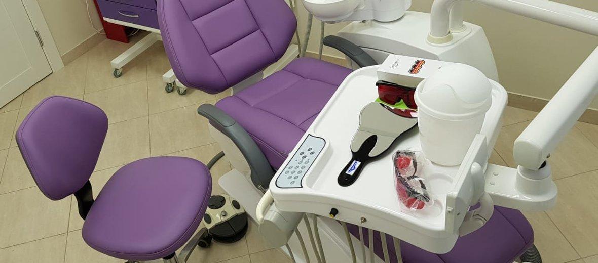 Фотогалерея - Стоматологическая клиника Ваш Дантист
