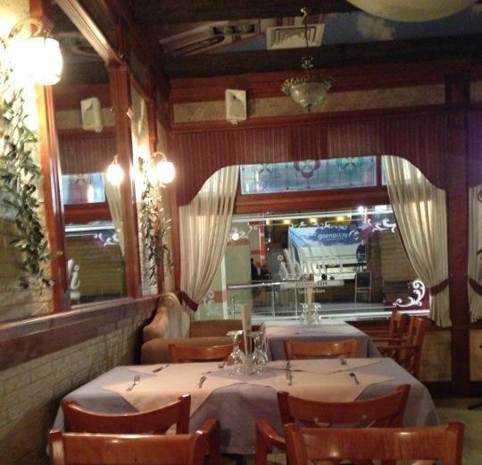Фотогалерея - Ресторан Soldi в ТЦ Континент