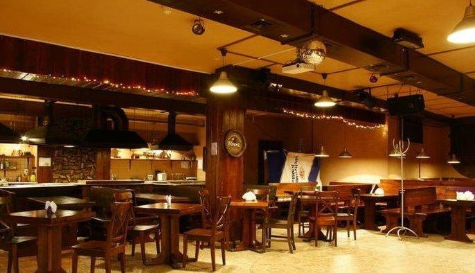 Фотогалерея - Ресторан Шхера