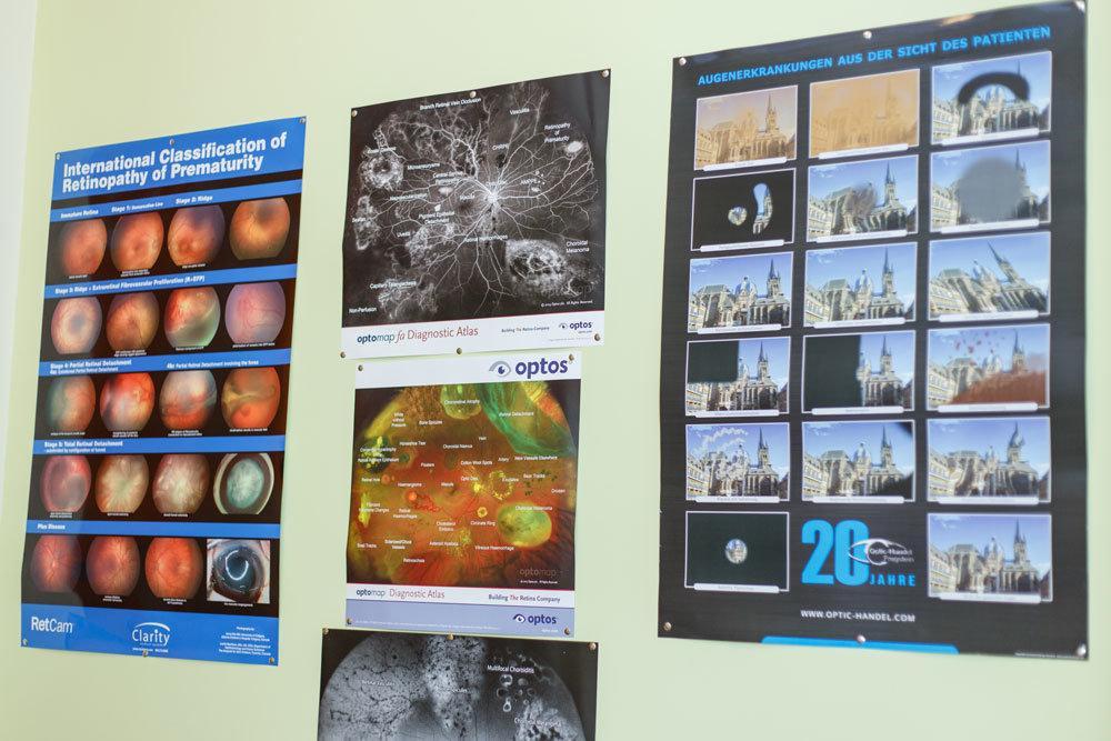 фотография Медицинского центра Doctor Sam на Сикорского,1