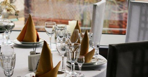 фотография Ресторанного комплекса парк-отеля Битца
