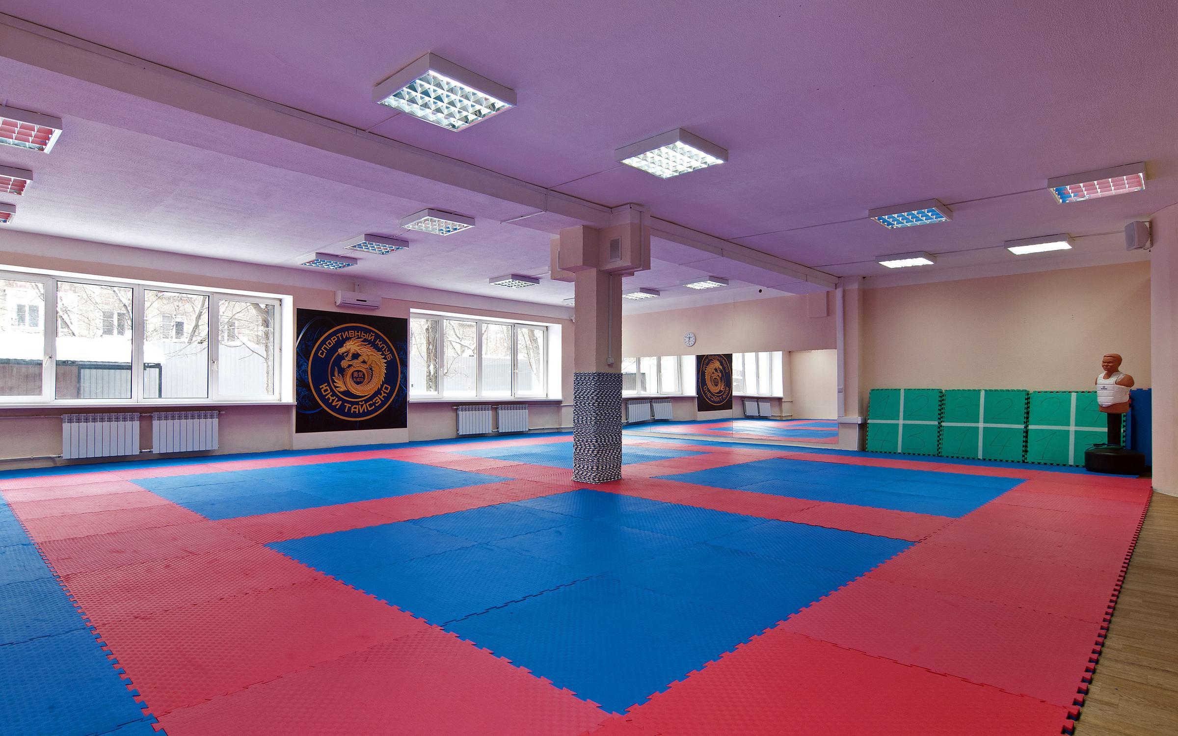 фотография Спортивного клуба каратэ Юки Тайсэко в Тушино