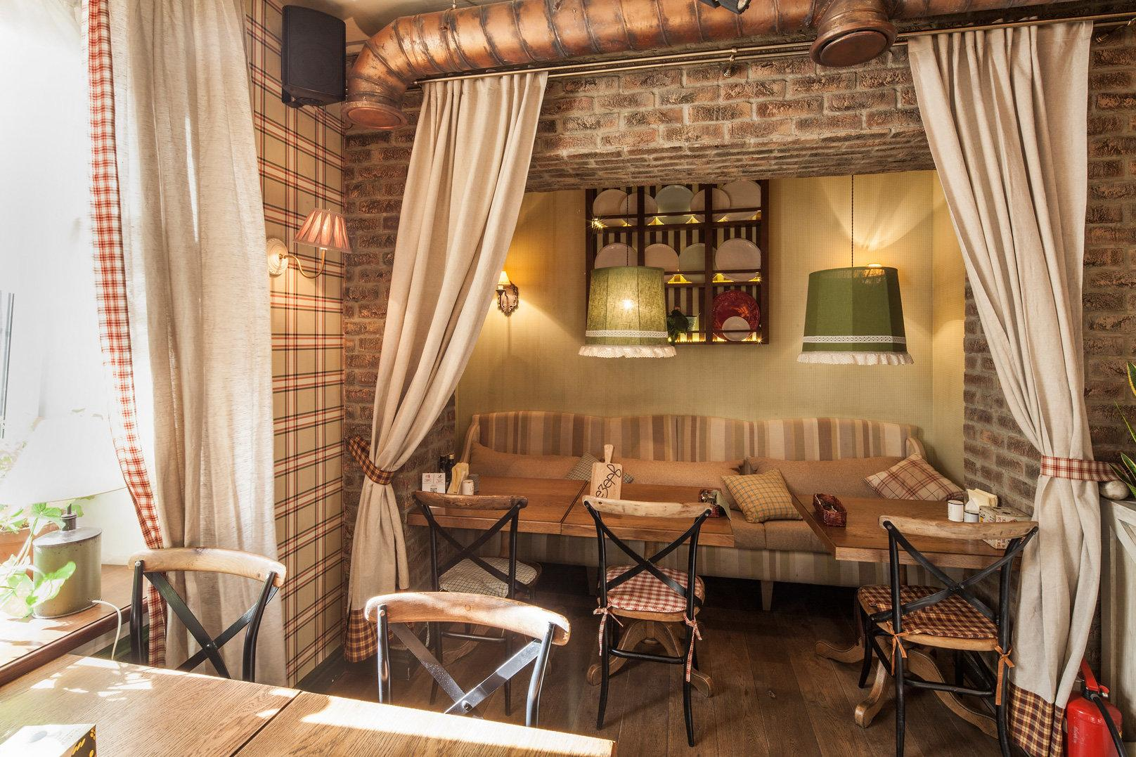 фотография Ресторана Джонджоли на проспекте Мира