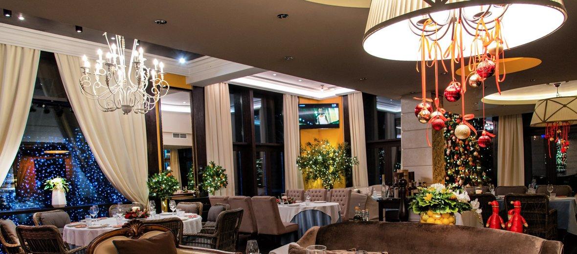 Фотогалерея - Ресторан Марио в Жуковке
