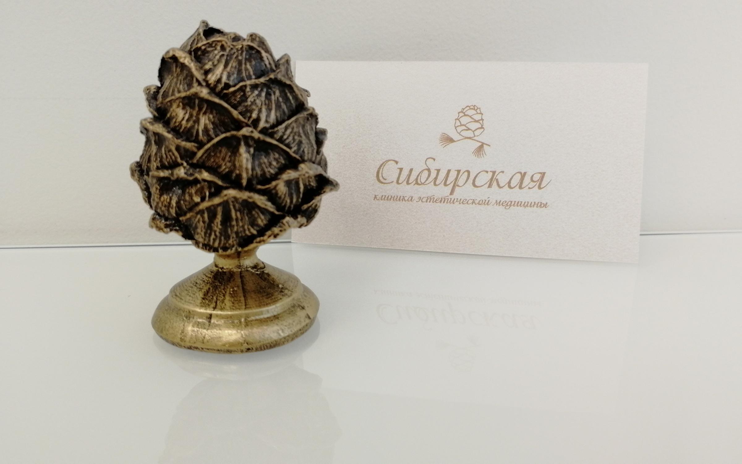 фотография Клиники эстетической медицины Сибирская