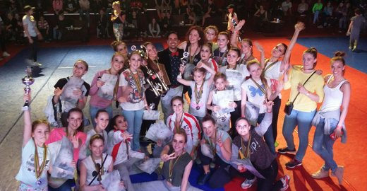 фотография Школа танцев Action Studio