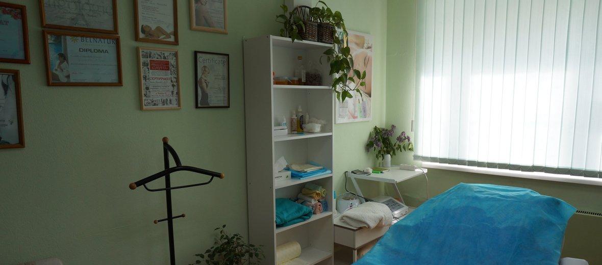 Фотогалерея - Салон красоты Городской стиль на Тонкинской улице