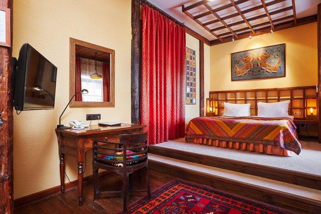 мини-отель alexander house