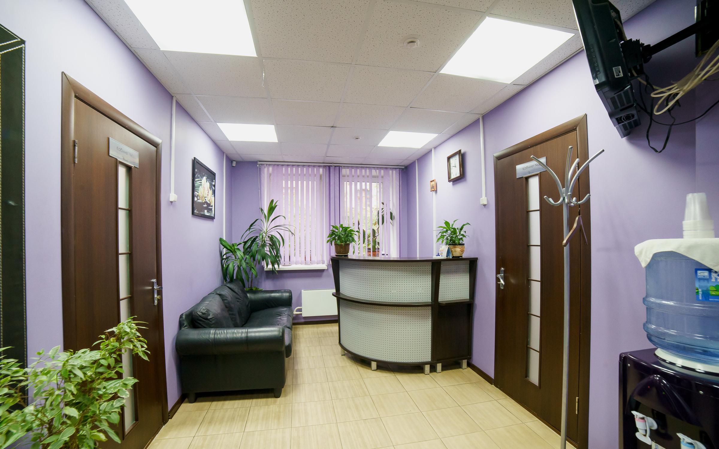 фотография Стоматологической клиники Данко на улице Сутырина