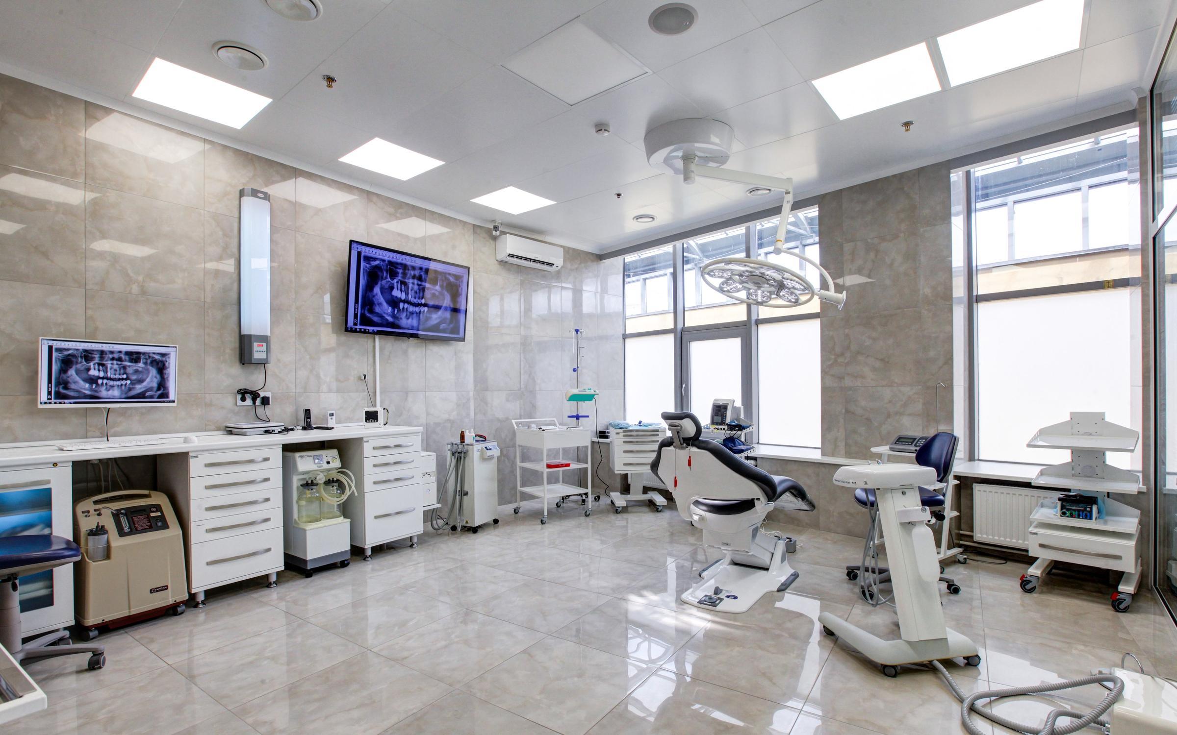 фотография Центра современной стоматологии на Бауманской