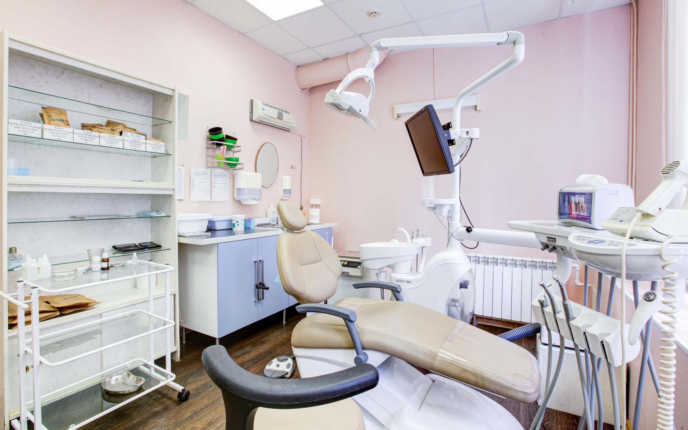 фотография Медицинский Стоматологический Центр Стоматология 1989