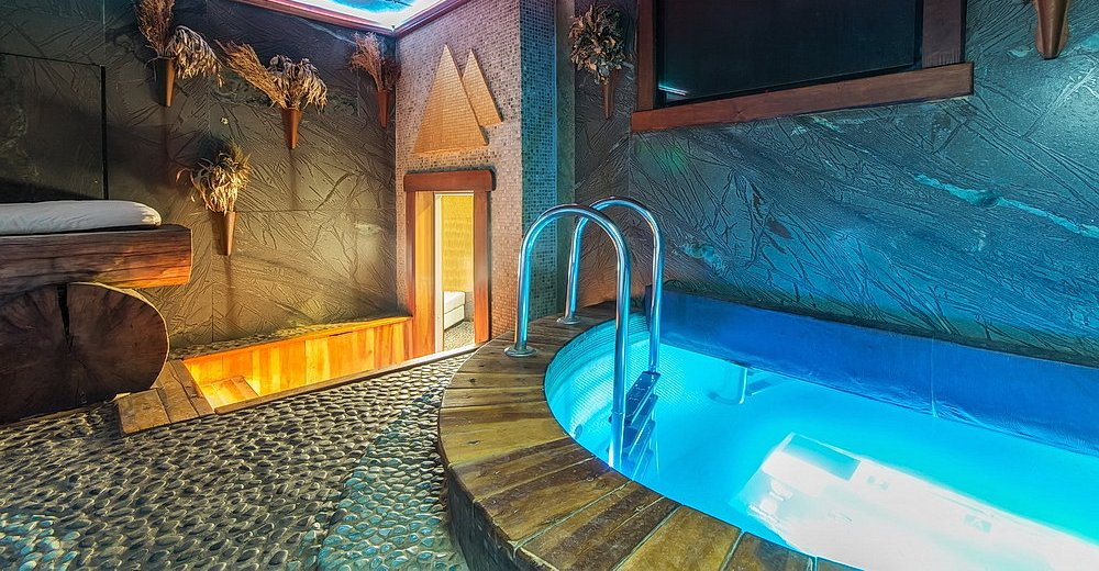 Фотогалерея - Сауна Царь баня на дровах