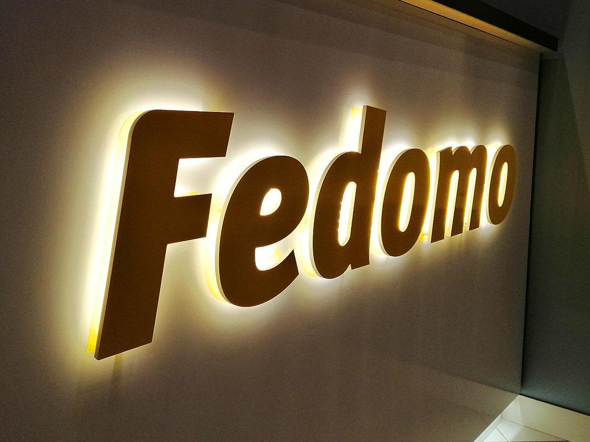 фотография Интернет-магазина Fedomo