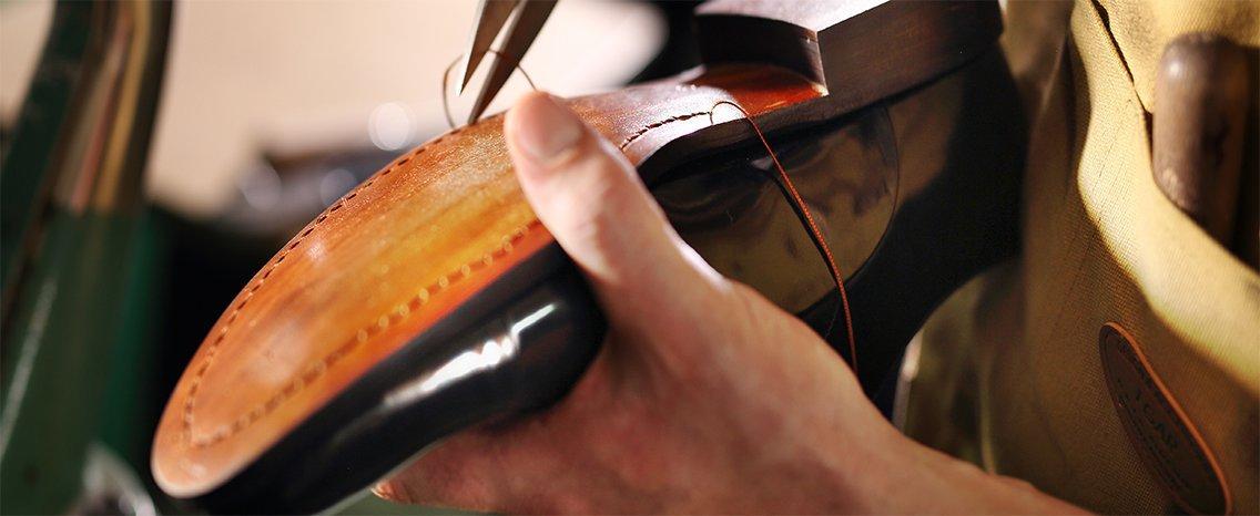 фотография Мастерской по ремонту обуви и изготовлению ключей в Перово
