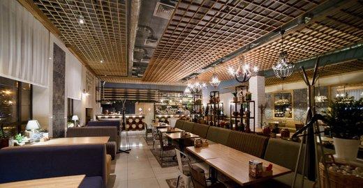 фотография Ресторана грузинской кухни Сулугуни в ТЦ Лагуна