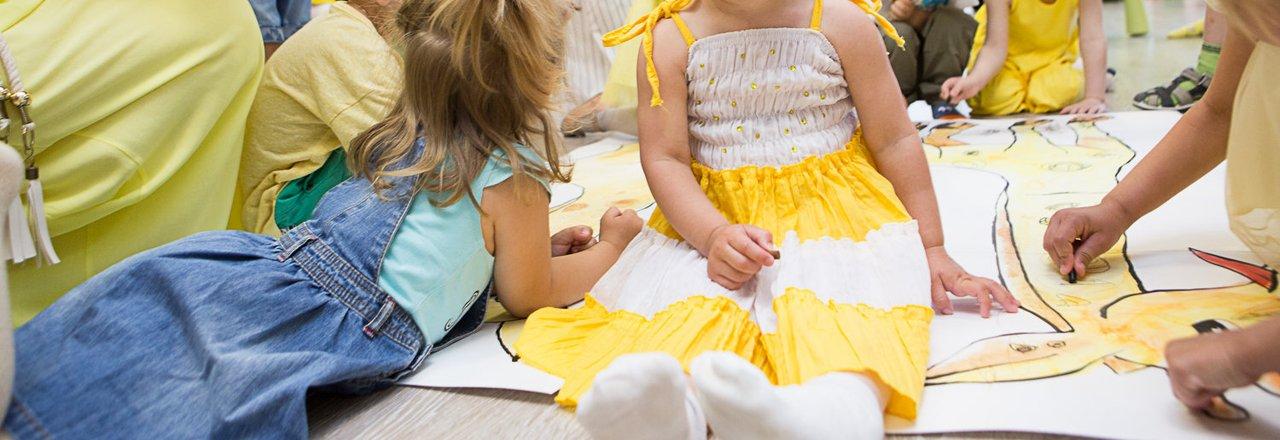 фотография Сеть детских развивающих центров Точка роста в Красногорске