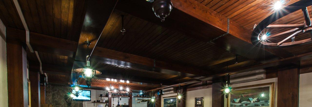 фотография Ресторана Точка кипения