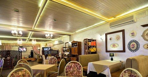 фотография Ресторана Dorado Club на улице Михаила Драгоманова