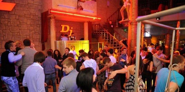 Ночной клуб wolf в монино стриптиз бары сайт