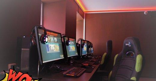 Компьютерные клубы игровые аппараты мира казино