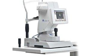 фотография Биометрические исследования глаза