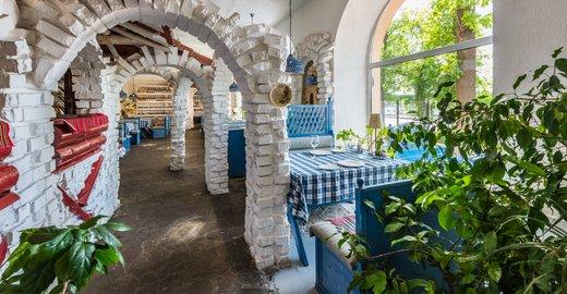 фотография Ресторана Драго на Приморском проспекте