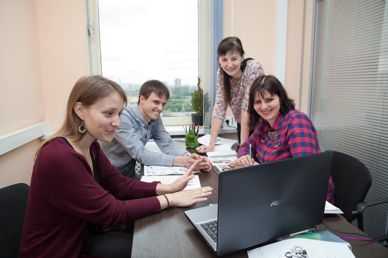 фотография Школы иностранного языка British School в ТЦ XL